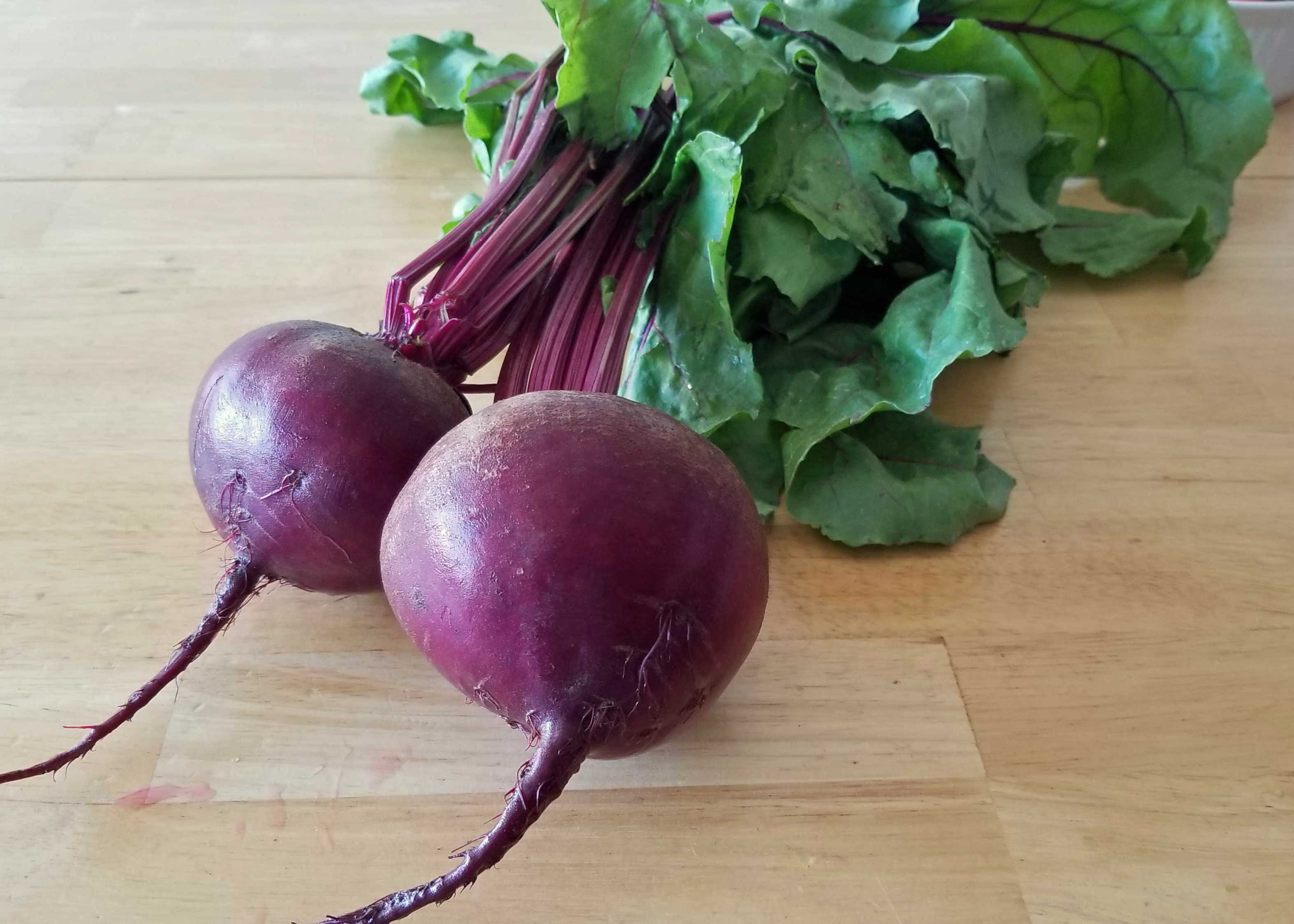 red-beets-before