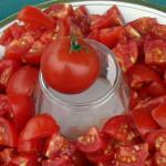alaska tomato