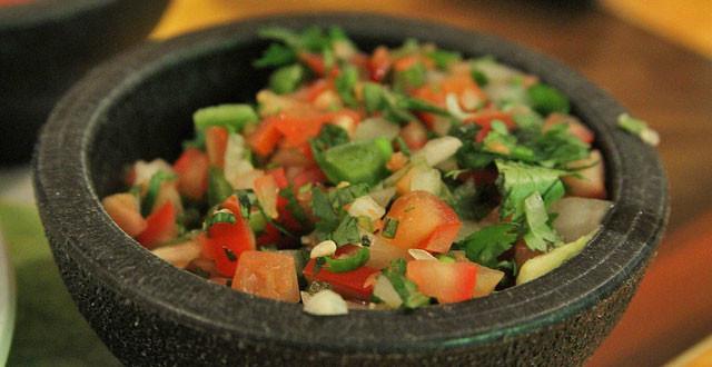 pico de gallo, tomato, onion, chile, , cilantro,