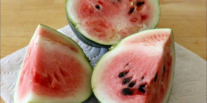 Watermelon – Moon & Stars