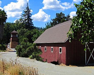 McClellan Ranch Preserve