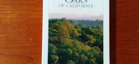 Book - Oaks of Califonia