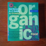 book A to Z Guide to Organic