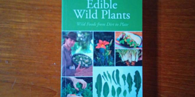 book Edible Wild Plants