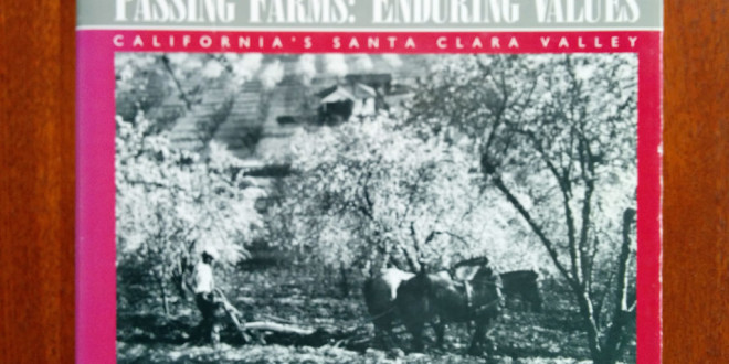 book - Passing Farms: Enduring Values