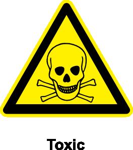 Sign_danger_toxic