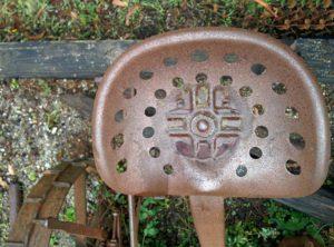 bhm13-hay-mower-seat