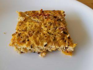 rice-frittata