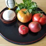 tomato-burrata