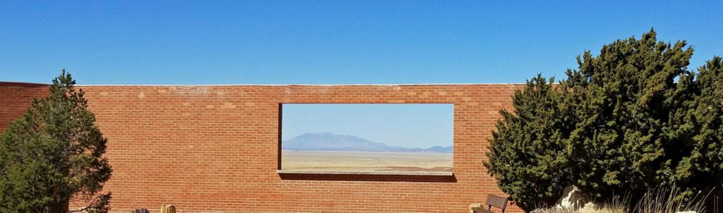 meteor-crater-window