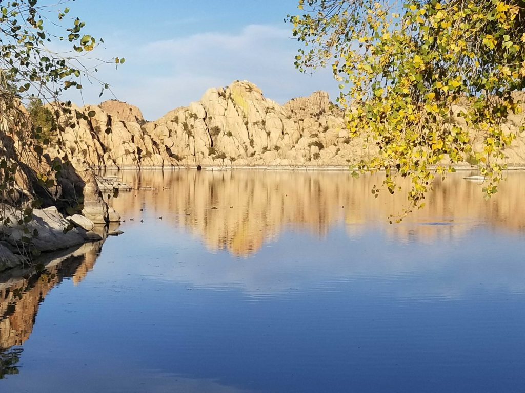 prescott-lake
